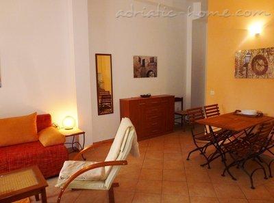 Iznajmljujem Stan-Apartman, Baška Voda, Makarska Okolica