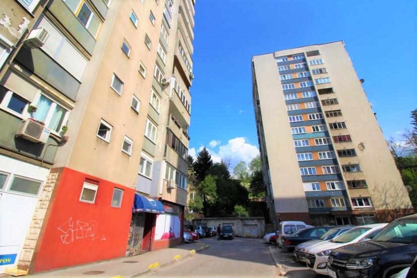 Prodajem Stan-Apartman, Koševo, Sarajevo Kanton