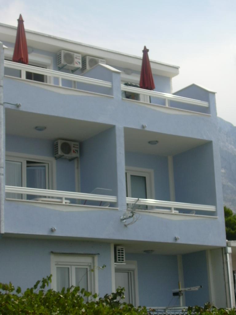 Iznajmljujem Stan-Apartman, Baška Voda, Makarska apartmani